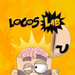 Locos Lab: Todo lo que debes saber de esta serie de ciencia para niños