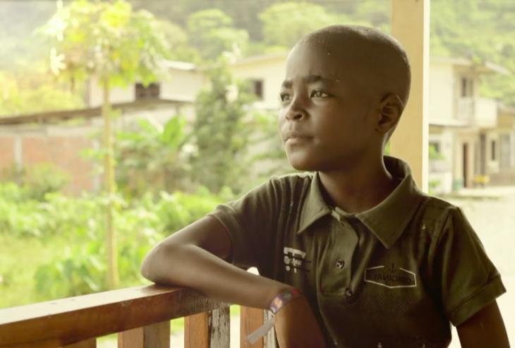 Temporada de lluvias: ¿cómo podemos ayudar a los niños afectados?
