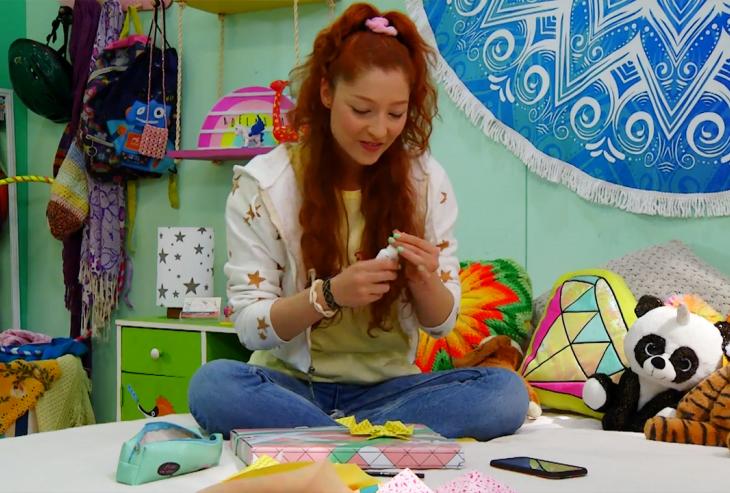 Origami para niños: 7 animales que puedes hacer con tus manos