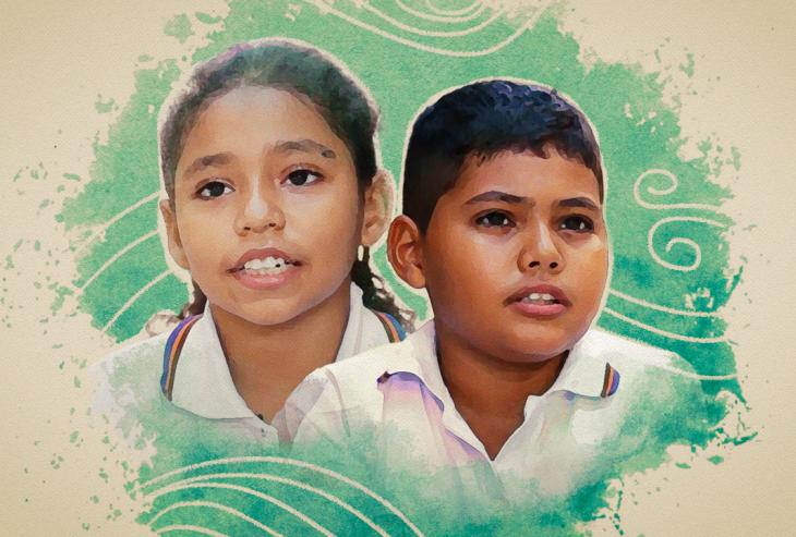 Día del Niño: los nuevos derechos que se inventarían los niños