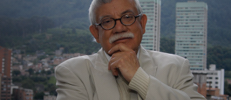 Jairo Aníbal Niño, el poeta de los niños