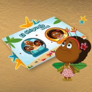 ¡Conoce el e-book de Guille y Cande!