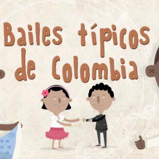¡De viaje musical con Mi Señal por Colombia!