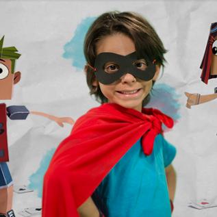 4 superpoderes que solo tienen los niños