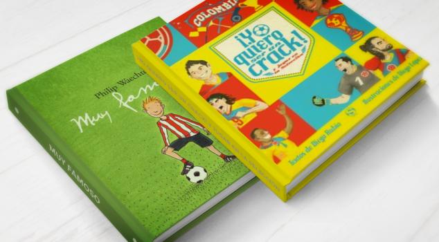 libros para jugar ninos