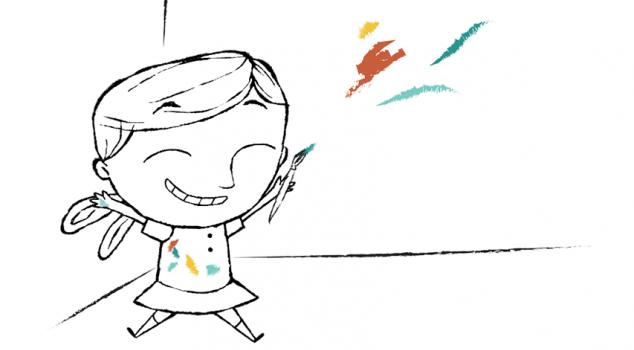 El Libro Para Colorear De Petit Mi Señal