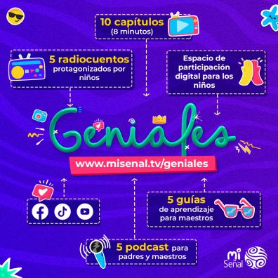 Geniales