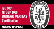 Logo Bureau Veritas