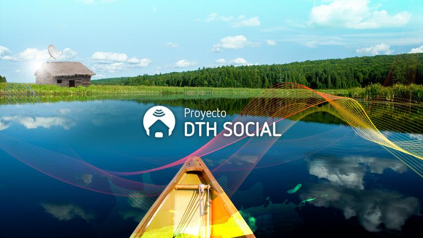 DTH Social