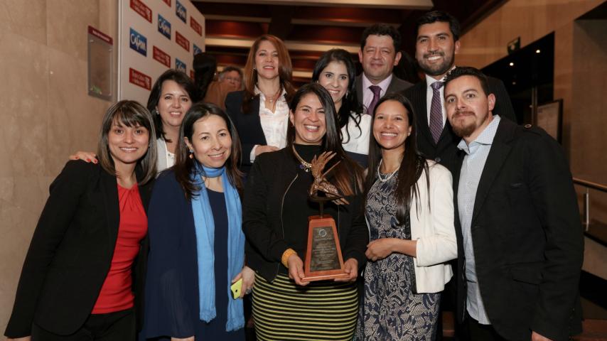 Premio Radio Nacional de Periodismo