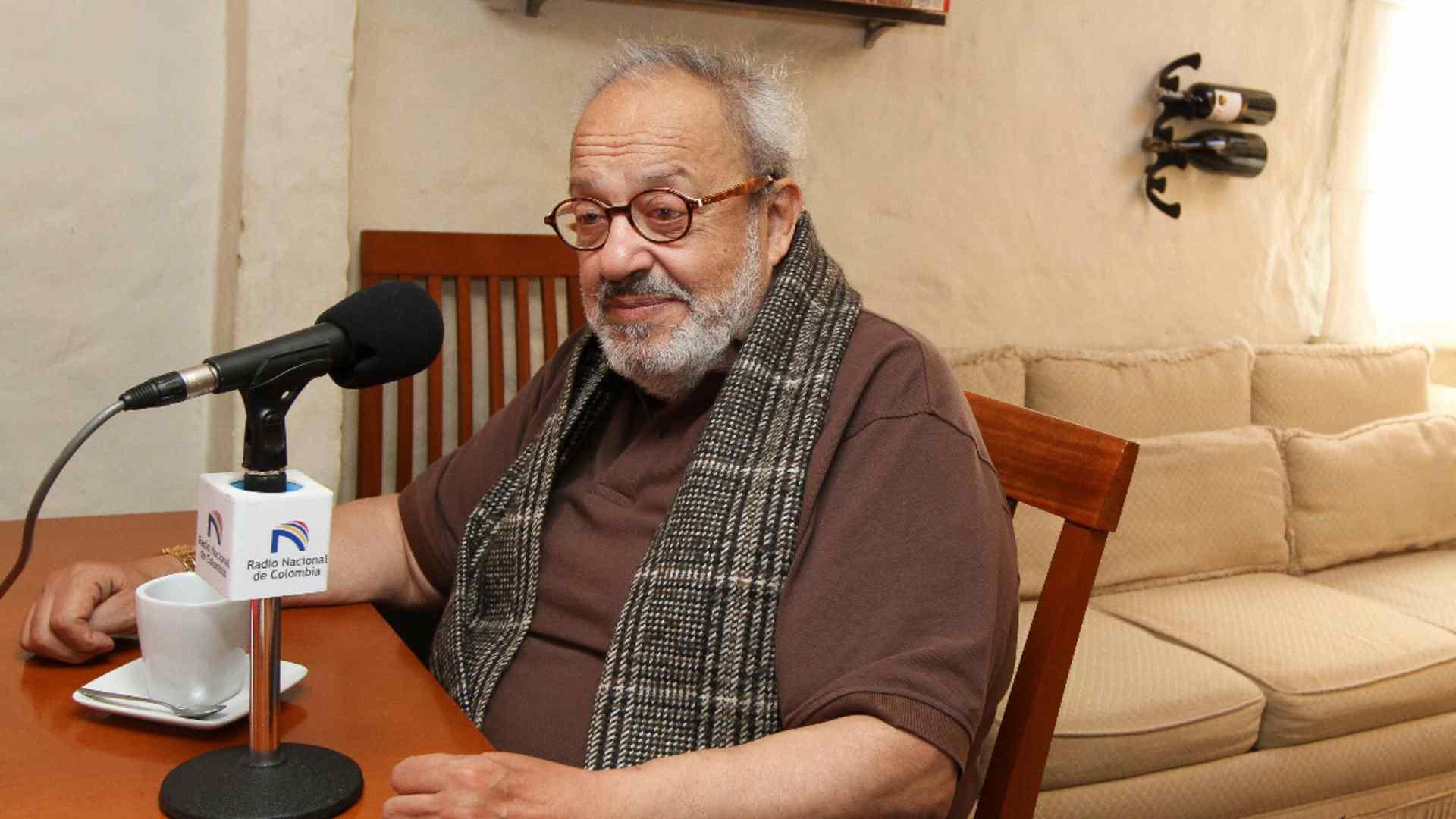 Carlos 'El Gordo' Benjumea