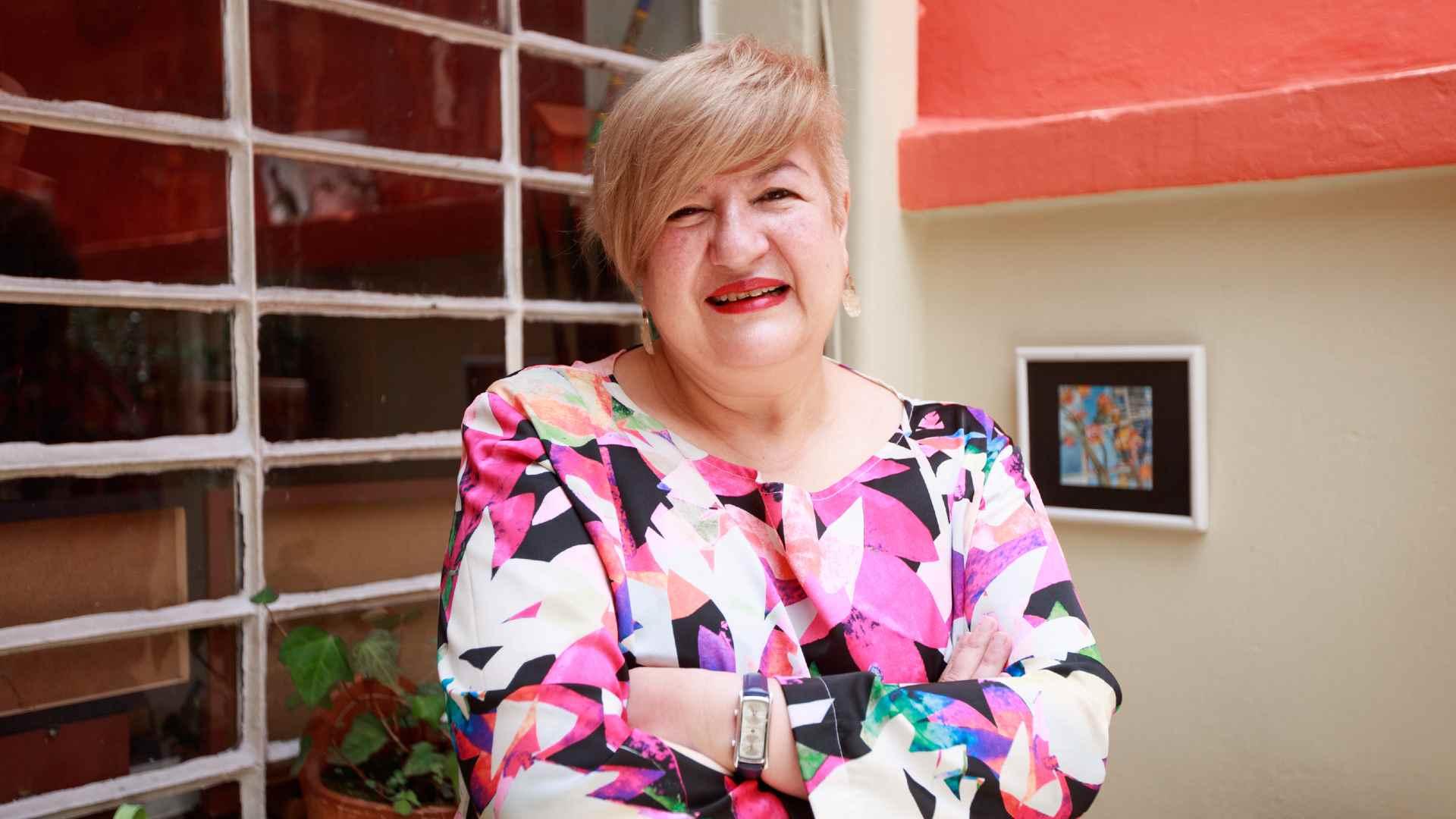 Las historias de Diana Uribe, podcast de Radio Nacional de Colombia