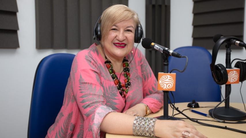 Diana Uribe vuelve a los medios de comunicación
