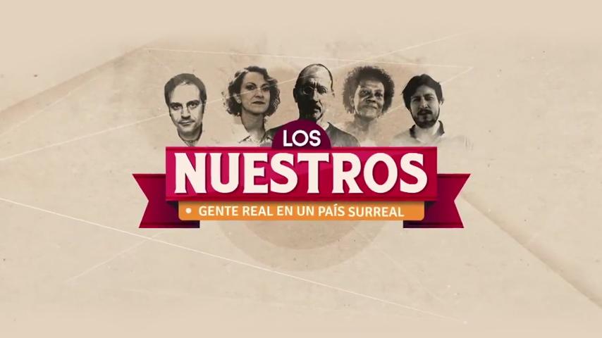 """""""Los Nuestros"""" y """"Presentes"""", los nuevos estrenos de Señal Colombia"""