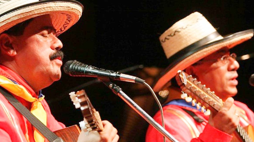 Festival de Música Colombiana transmisión