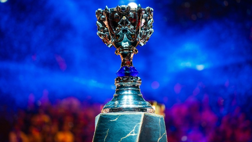 RTVC trae el campeonato de League of Legends LOL