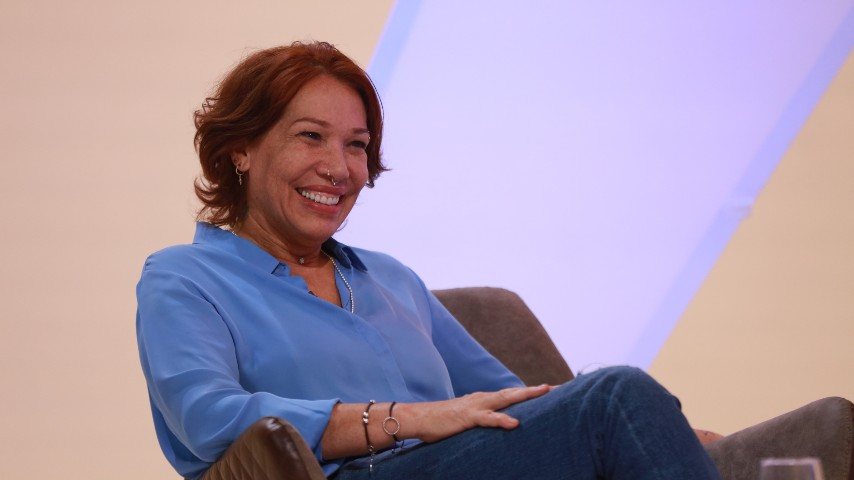Leonor Espinosa, chef colombiana
