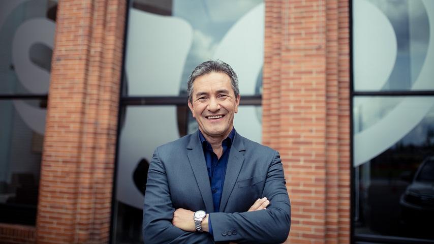 Mario Cesar Otálvaro