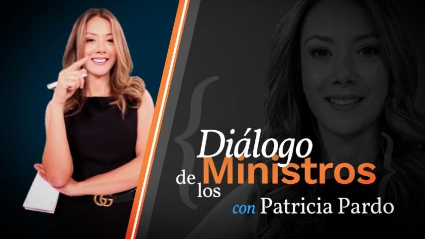 Diálogos de Patricia Pardo