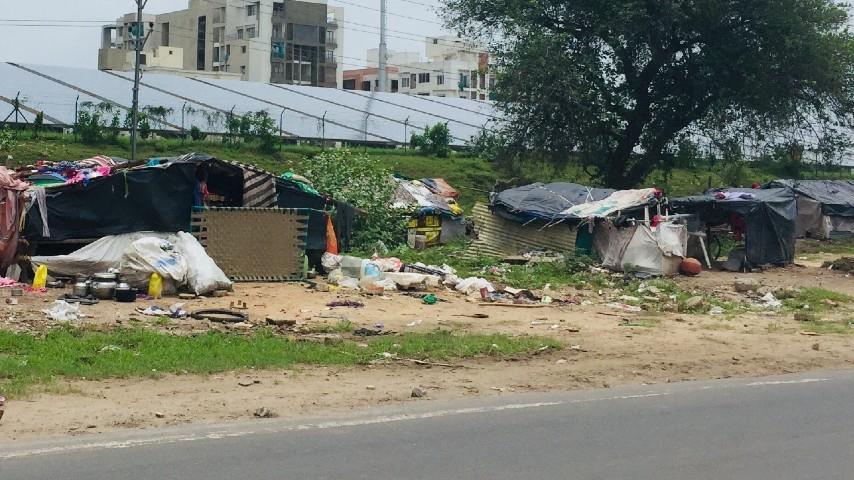 Pobreza en Colombia RTVC