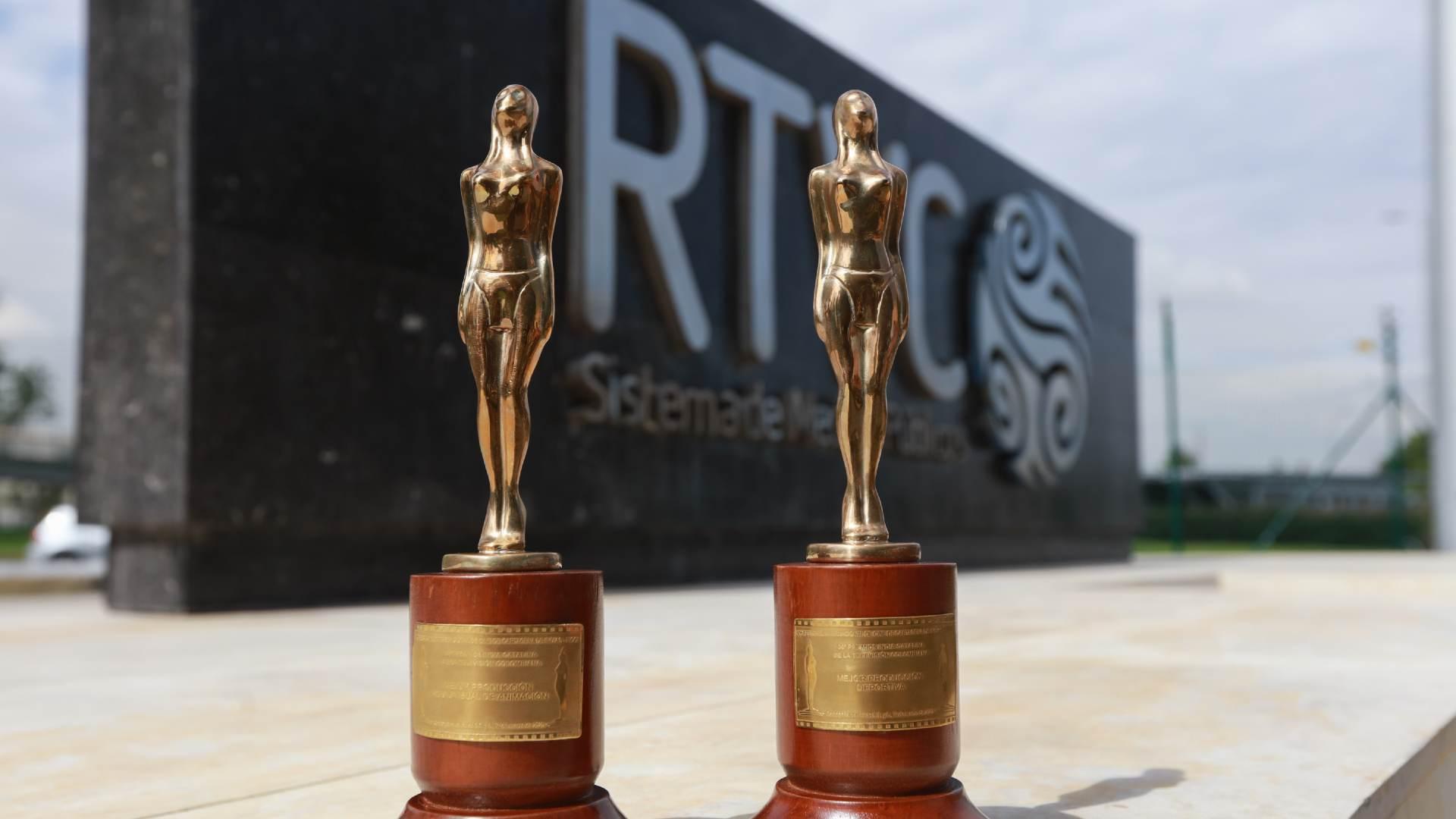 Premios India Catalina 2021