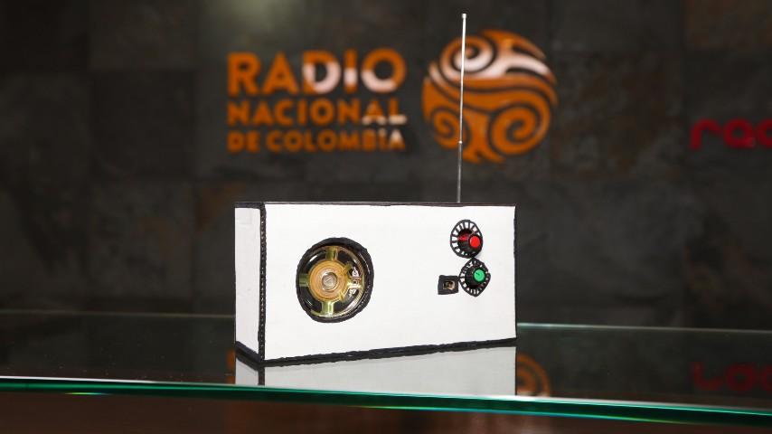 Celebración 80 años de la radio