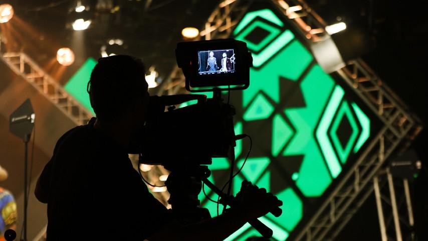 RTVC sector audiovisual