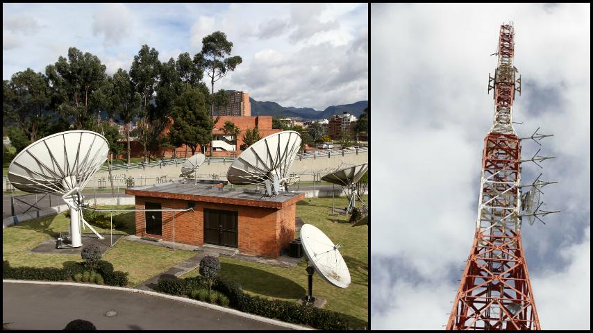 Transporte satelital, un ejemplo de eficiencia del gasto público