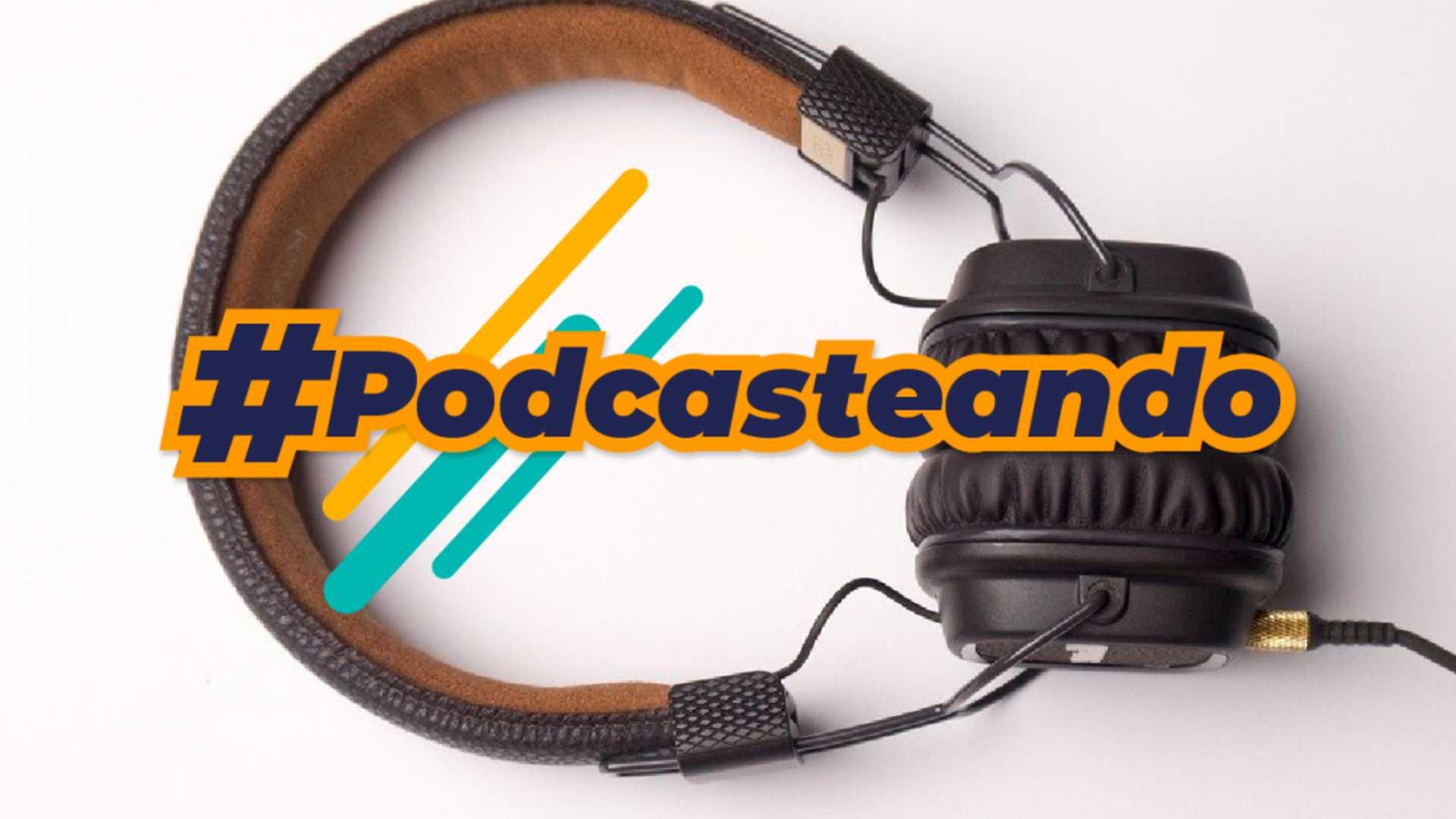 Podcasteando, serie de podcast Al Oído