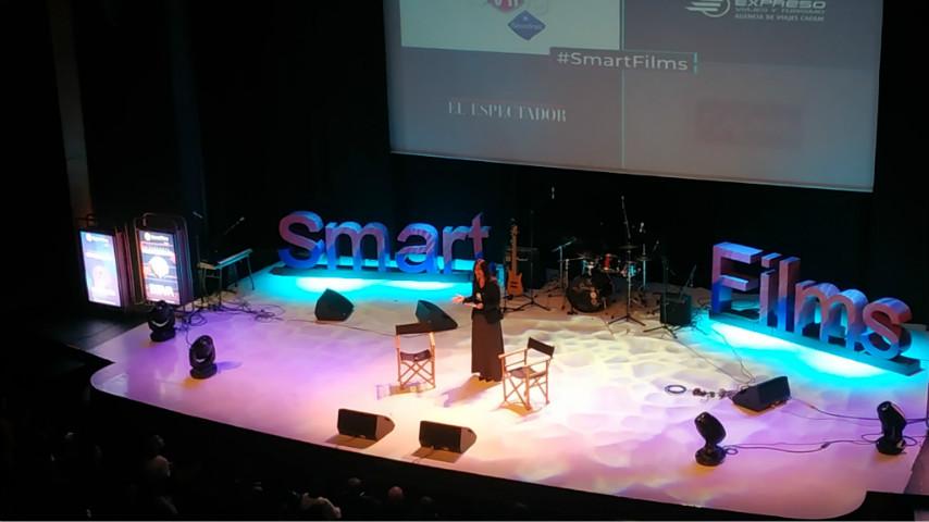 Smartfilms 2019, gerente RTVC