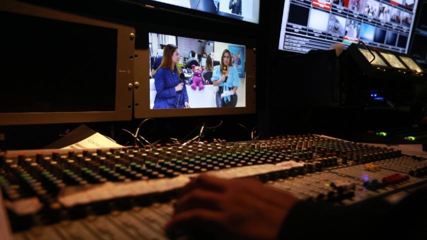 RTVC Televisión futuro en Colombia