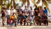 Colombia crea talento concierto San Andrés, Providencia transmisión