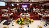 Banquete del millón transmisión Canal Institucional