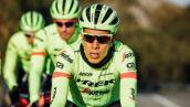 Jarlinson Pantano ciclista colombiano rtvc