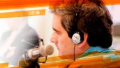 Periodista Félix de Bedout mención Radio Nacional