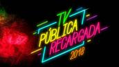RTVC, MEDIOS PÚBLICOS, ANTV, ANGELA MORA, TV PÚBLICA RECARGADA