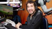 Willi Vergara locutor - RTVC Radio Nacional de Colombia