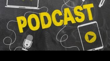Tercera conversación podcast al oído