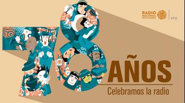 ¡Muchas sorpresas para los oyentes, en el aniversario 78 de la Radio Nacional!
