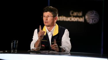 Carlos Iván Márquez, Director de la Unidad Nacional para la Gestión del Riesgo de Desastres, invitado en Conversemos de Actualidad