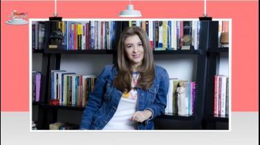Alexandra Montoya imitadora Mujeres Pioneras Bicentenario