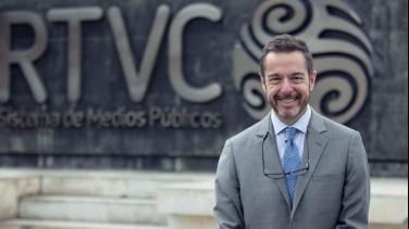 Álvaro García RTVC