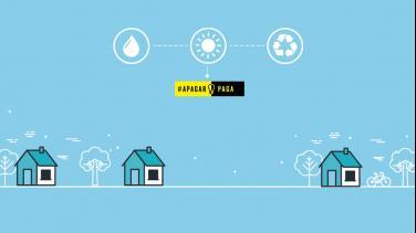 RTVC se une a la campaña por el ahorro de energía ´Apagar Paga´