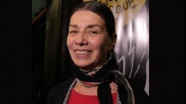 Bertha Quintero entrevista creadora del Rock al parque