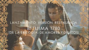 Bituima de Patrimonio Fílmico y Señal Memoria de RTVC Medios Públicos