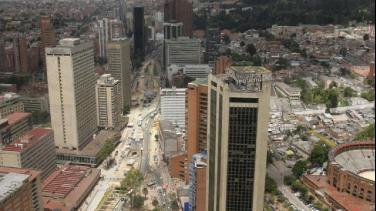 Bogotá Foto Colprensa