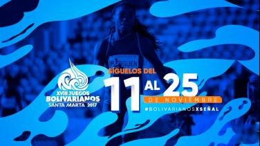 Juegos Bolivarianos 2017