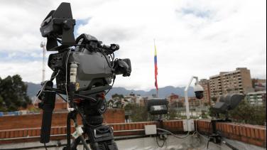 Cámara Institucional, proyecto de Ley MINTIC, RTVC, Medios Públicos