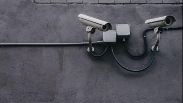 Cámaras de seguridad