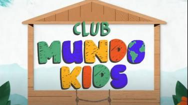 Club Mundo kids, alianza de Señal Colombia